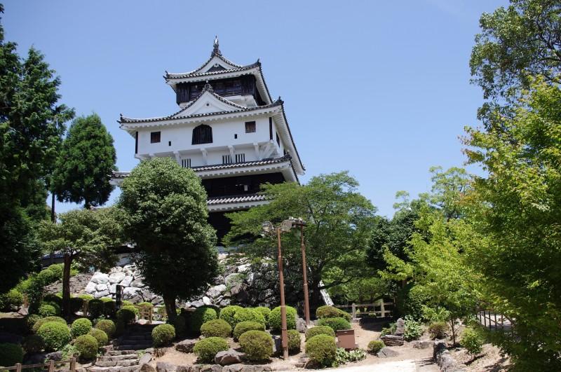 20100724_Iwakuni_Castle_5279