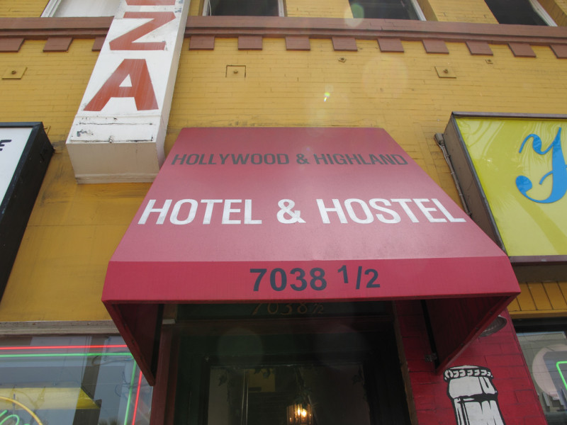 Hostel_Hollywood