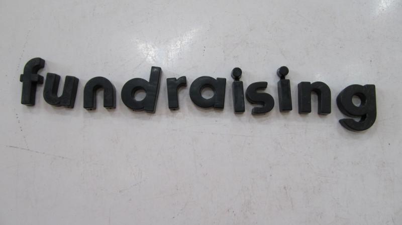 Fundraising, an important program of the San Francisco Marathon