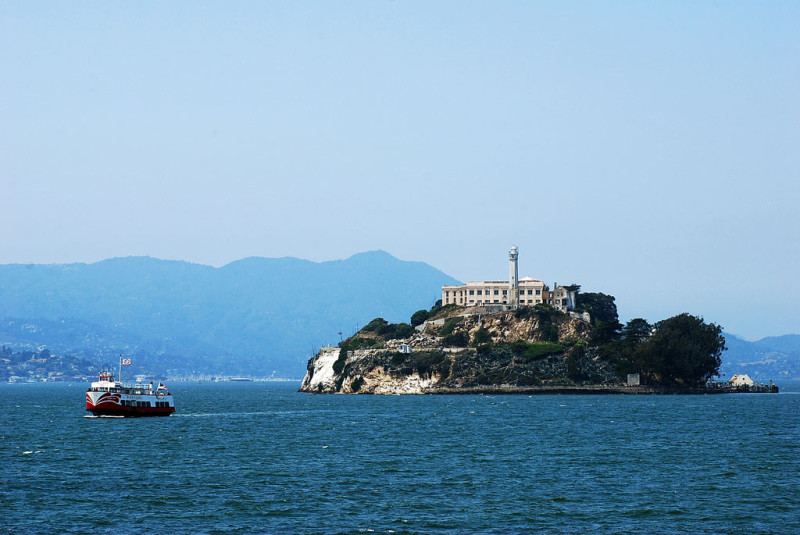 "an introduction to the creation of alcatraz The impacts of the native american occupation of alcatraz ""assimilation"" was the introduction of boarding schools creation of conditions for a new era."