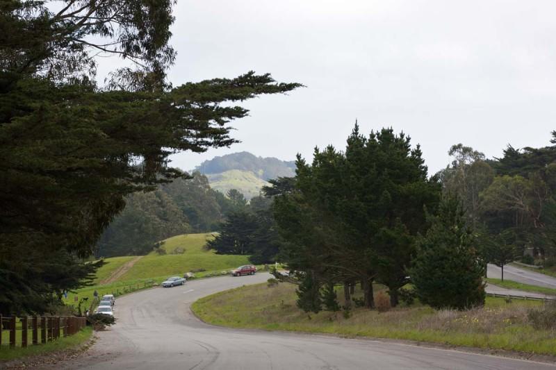 John McLaren Park San Francisco