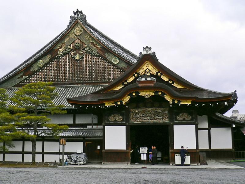 Nijo_Castle_1