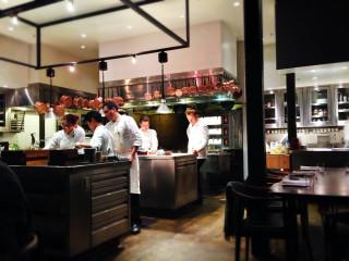 Saison Restaurant