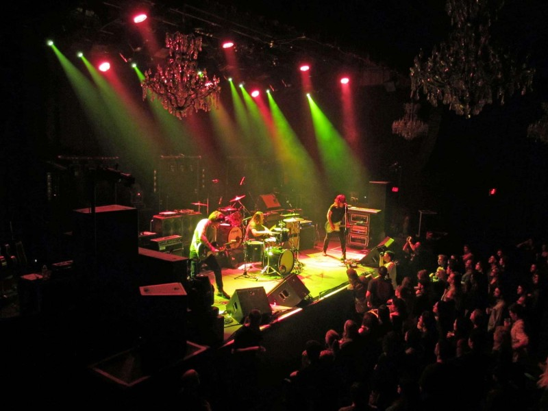 The Fillmore in San Francisco