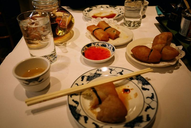 Yank SIng Restaurant