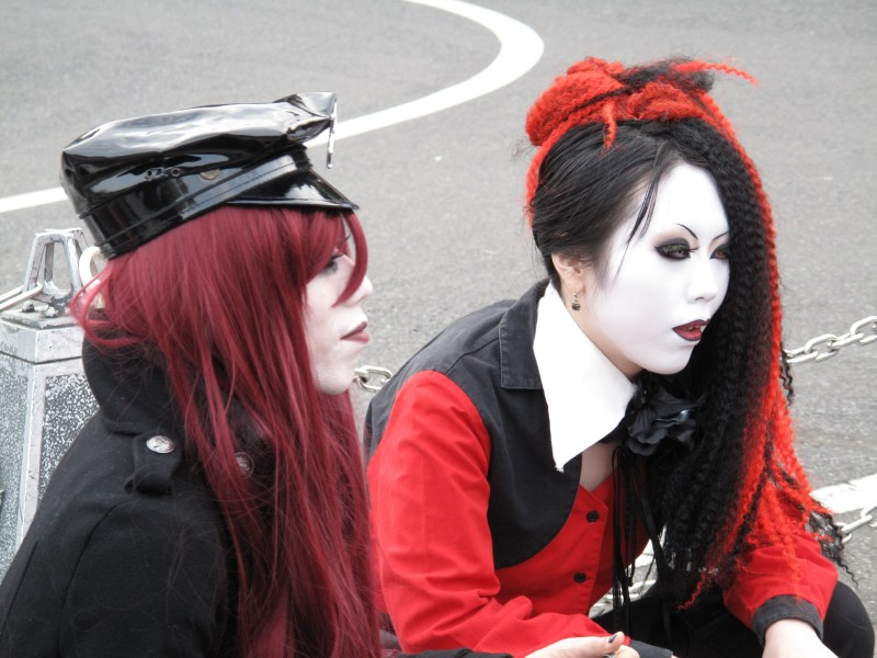 15 Things You Have To Know About Harajuku Fashion And Clothing Style