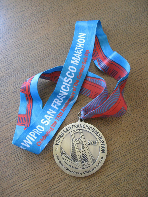 7 Things To Know About The San Francisco Marathon Trip N