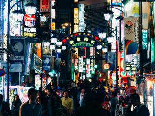 kabukicho-Shinjuku