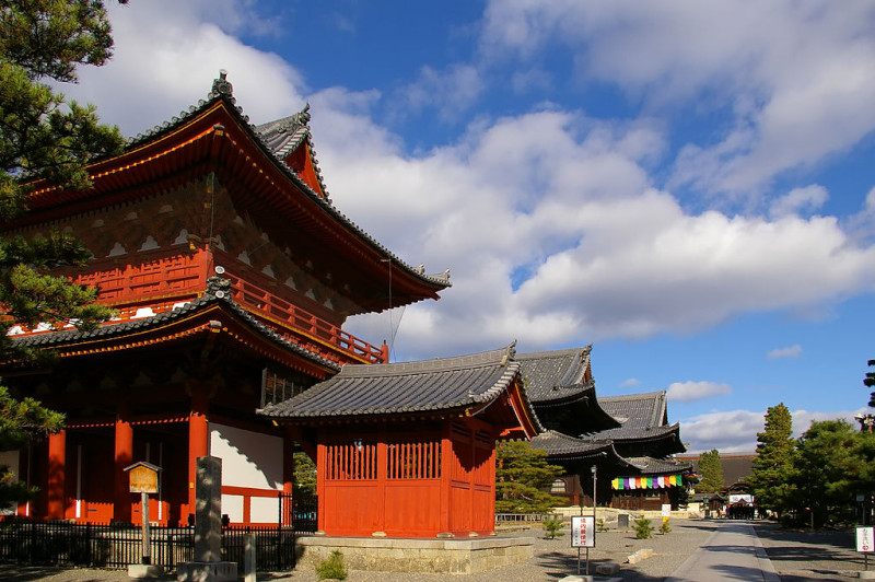 1024px-Myoshinji-temple