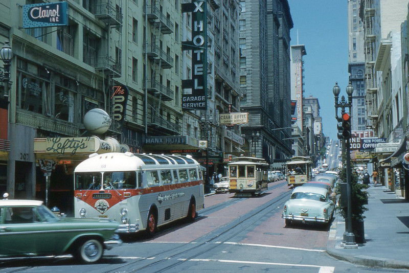 10 Hotels to Stay In San Francisco