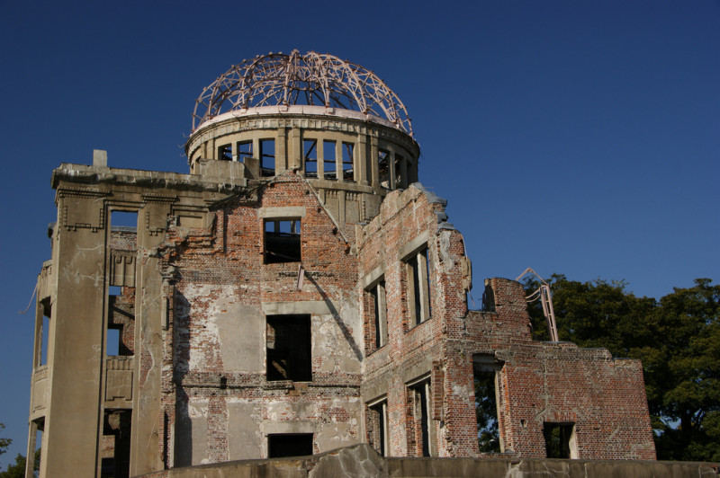 20 things to do in hiroshima trip n travel for Japan dome house price