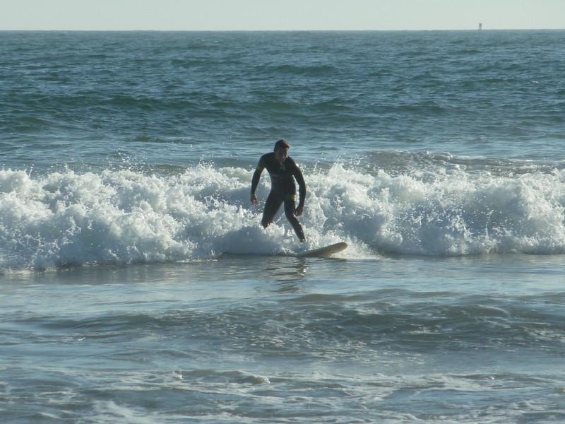 Surfer's Knoll Beach