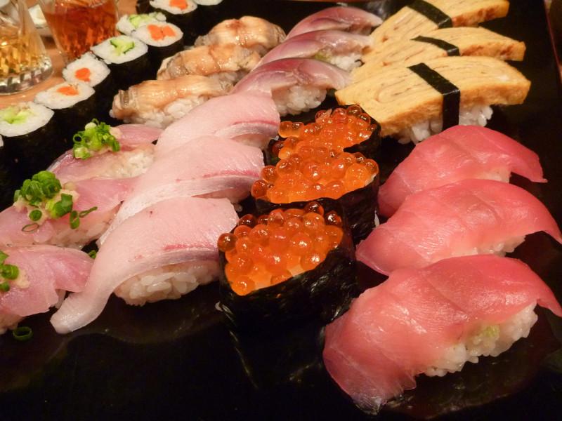 Sushi_Shibuya