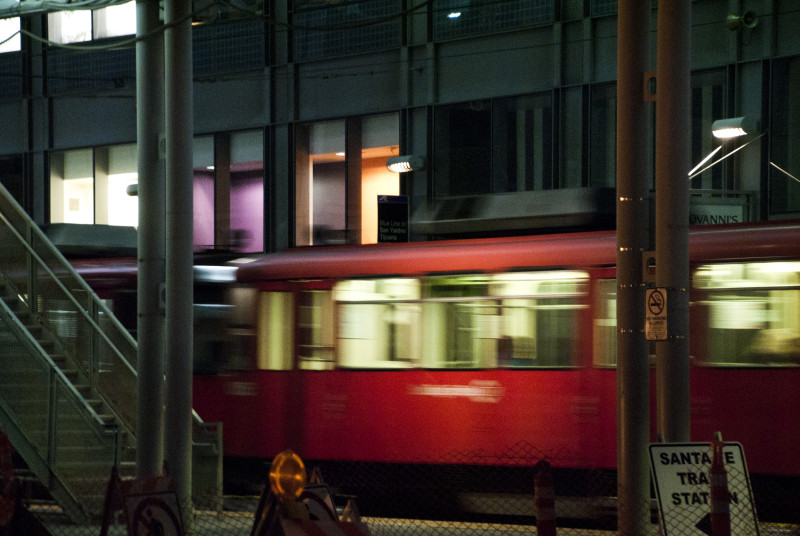 Night Trolley