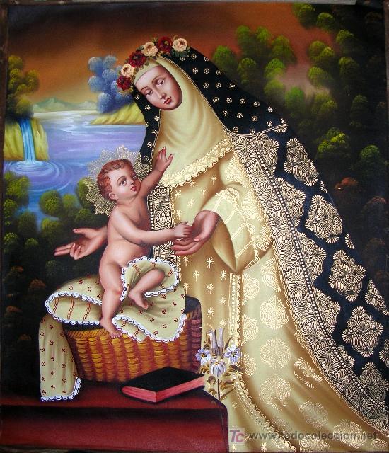 Family History of Santa Rosa De Lima