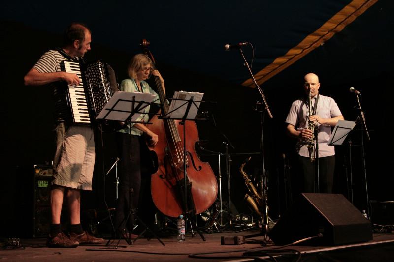 Festival Hours Jazz