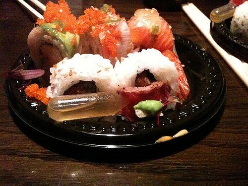 Harney Sushi Restaurant