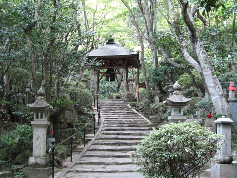 Mitaki-dera_-_shoro