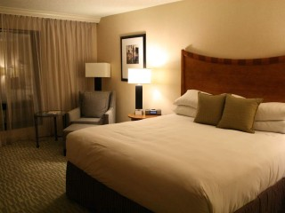 Oakland Hotels