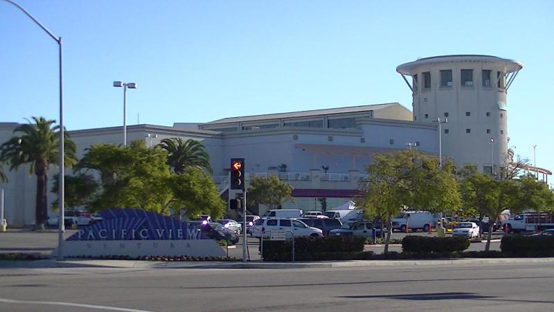 Pacific View Ventura