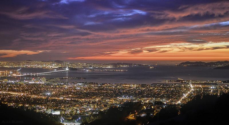 San Francisco bay area 2