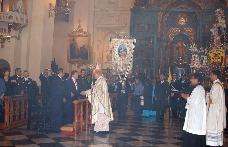 Santa Rosa De Lima Spiritual Role Models