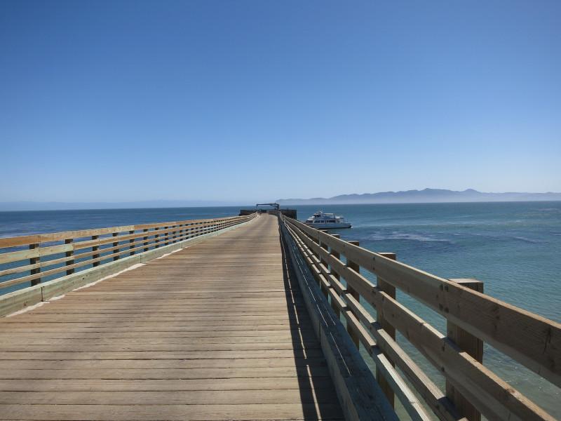 Santa Rosa Pier