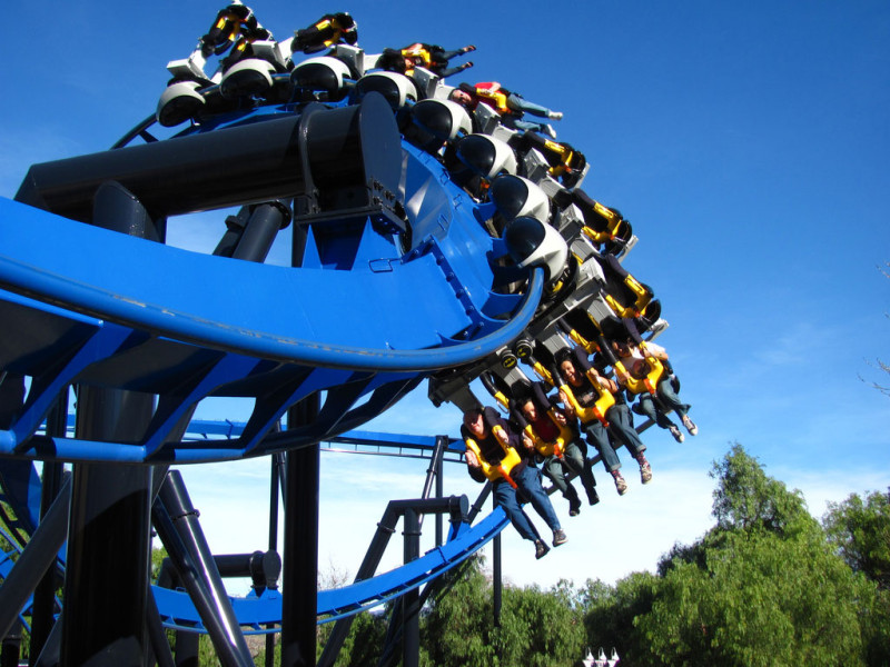 Six-Flags-Magic-Mountain