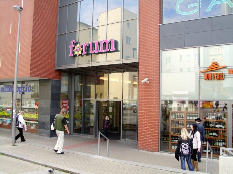The Forum Shops