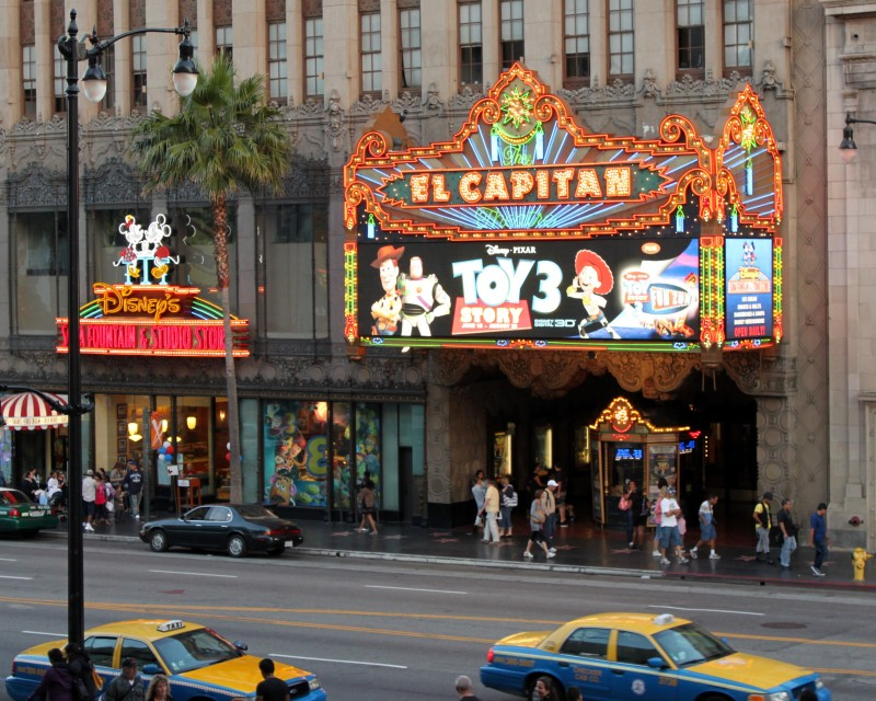 Things to do in Hollywood 10