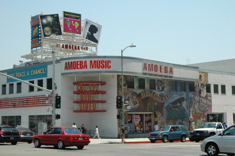 Things to do in Hollywood 12