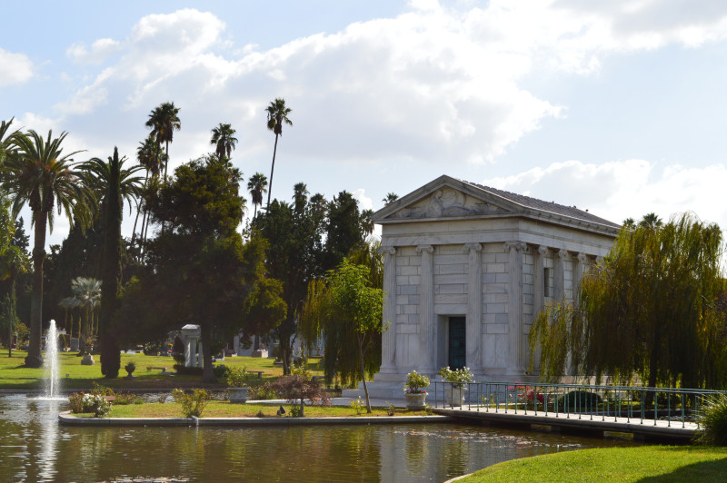 Things to do in Hollywood 16