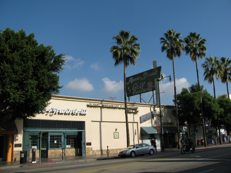 Things to do in Hollywood 17