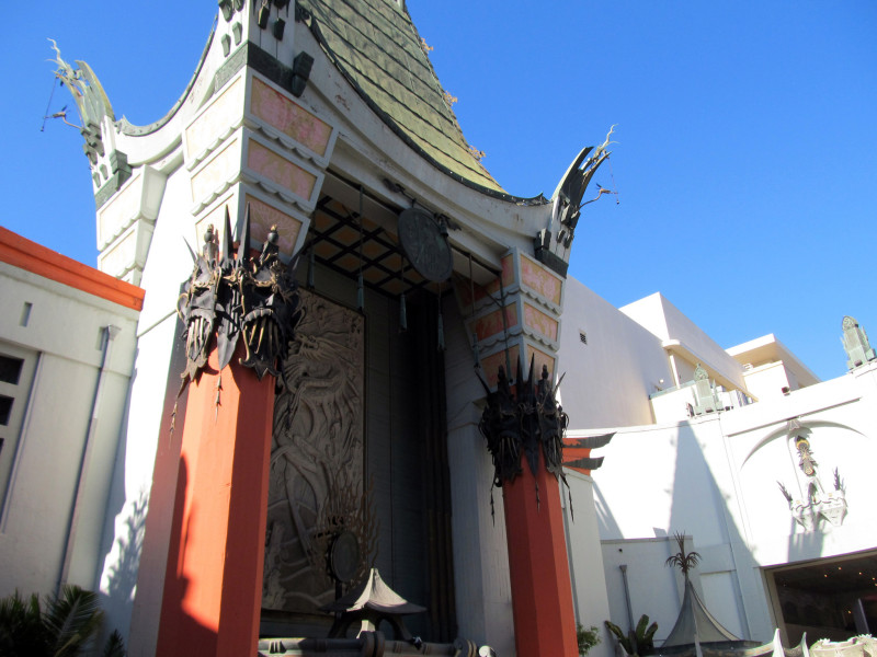 Things to do in Hollywood 3