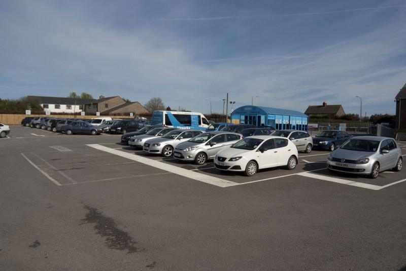 Bakersfield Parking