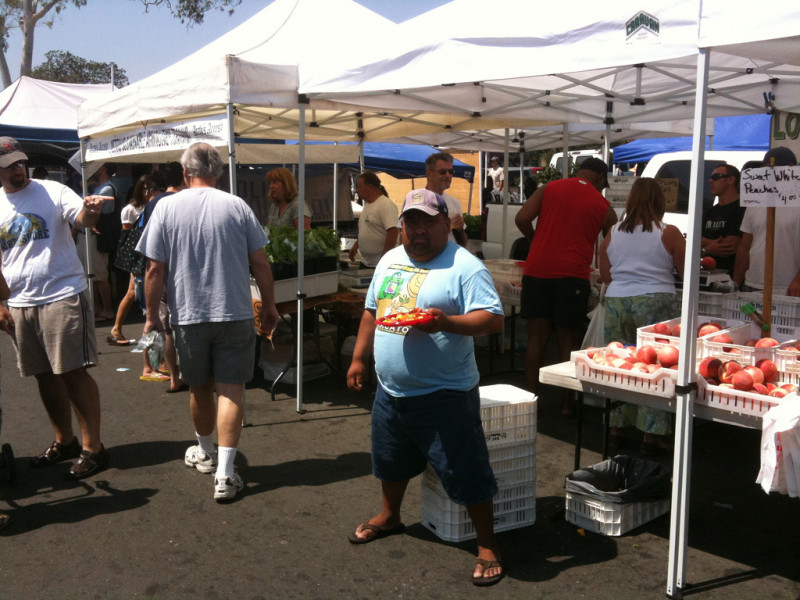 North San Diego Certified Farmers Market - 15 Photos & 16 ...