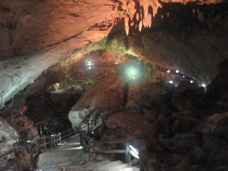 Akiyoshido Cave yamaguchi