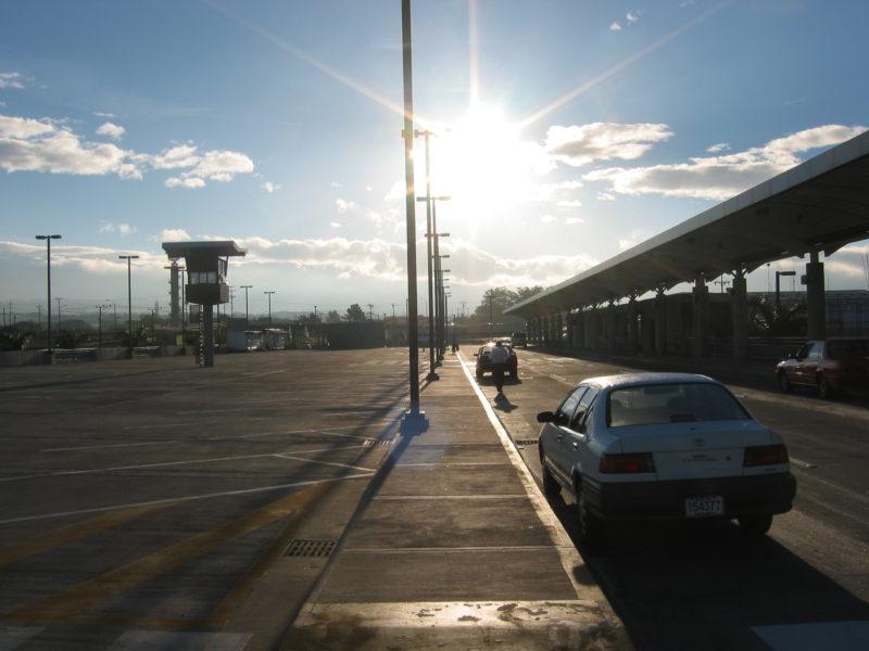 SJC Parking