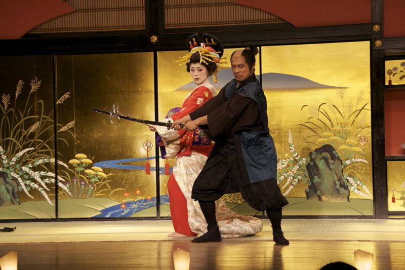 Nikko Edo-Mura