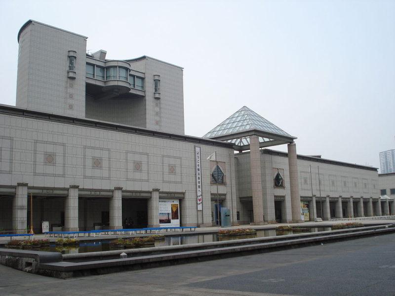 -Yokohama_museum