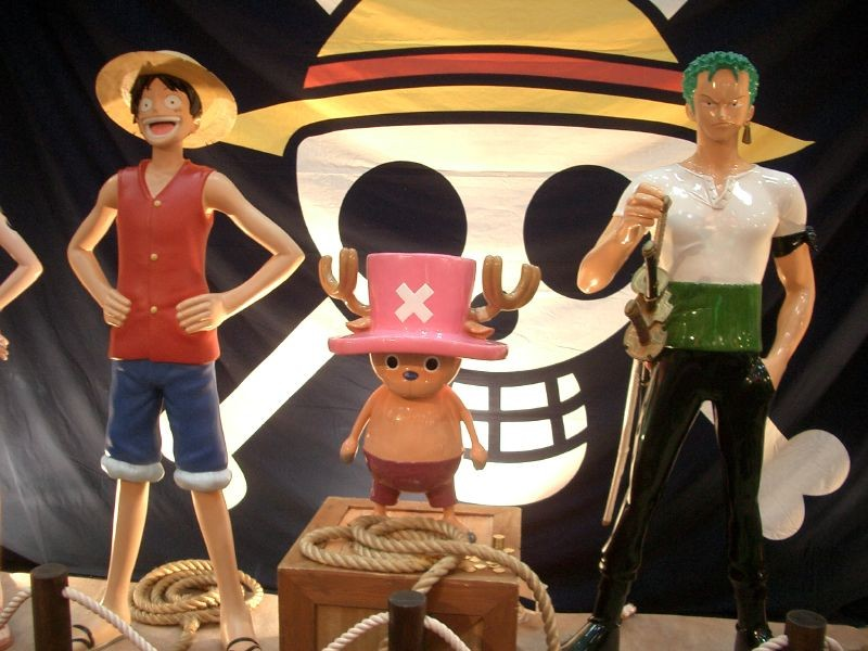 15 Best Manga And Anime Attractions To Explore In Japan Trip N Travel