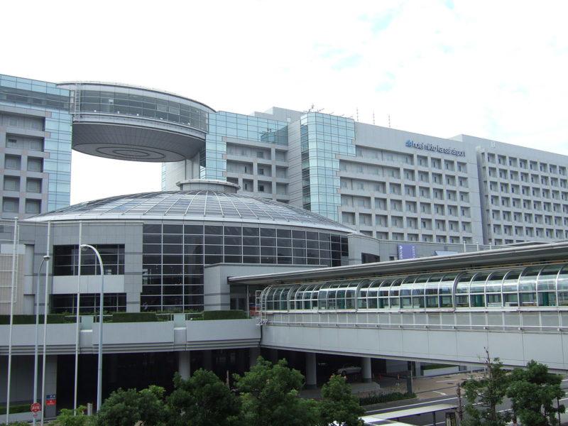 HotelNikko Kansai Airport