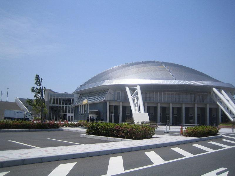 Aquarena Toyohashi
