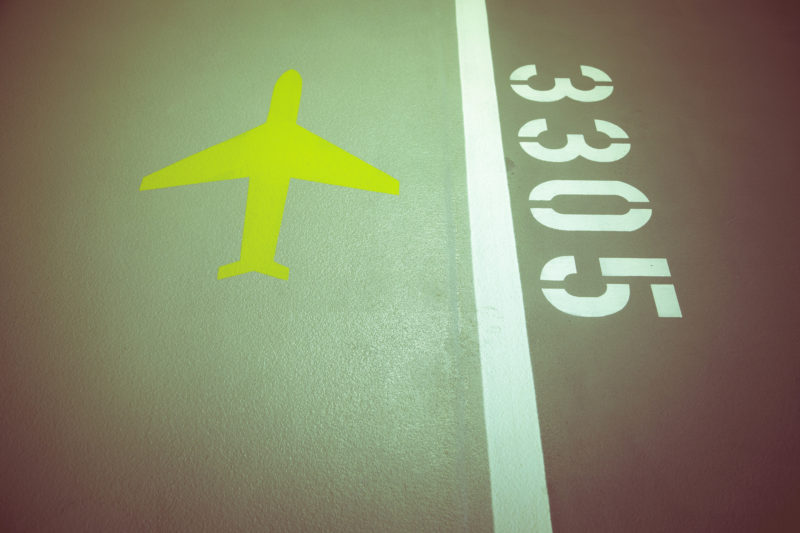 Stockton Metroplitan Airport