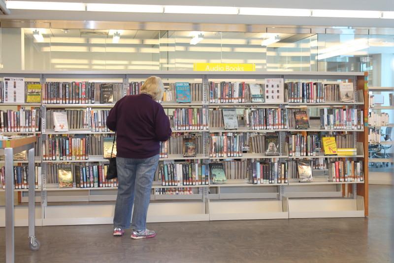 Salinas Library Image