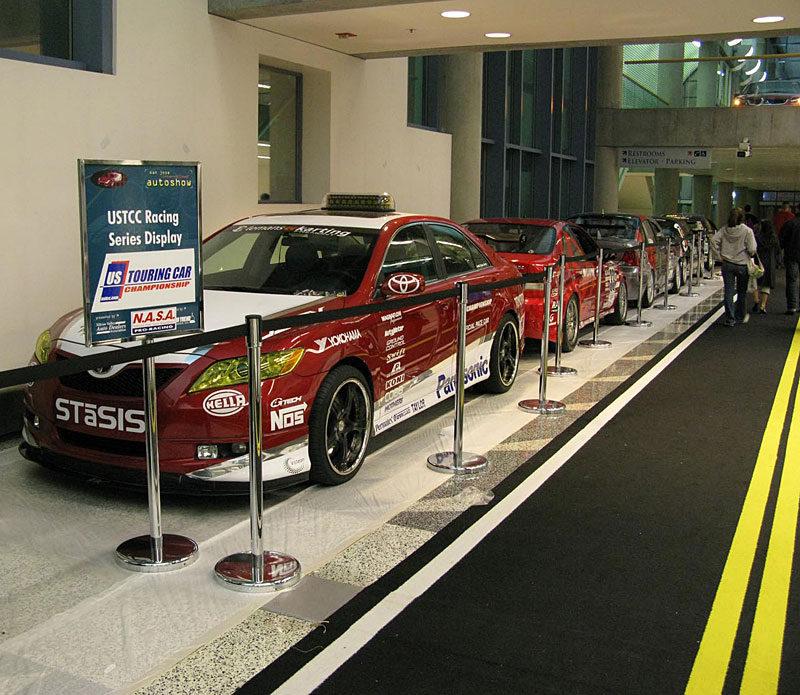 San Jose Auto Show