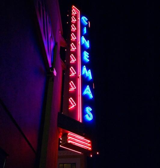 Sonoma Cinemas