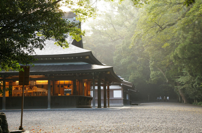 7 Things to Know About Ise Grand Shrine – Trip-N-Travel