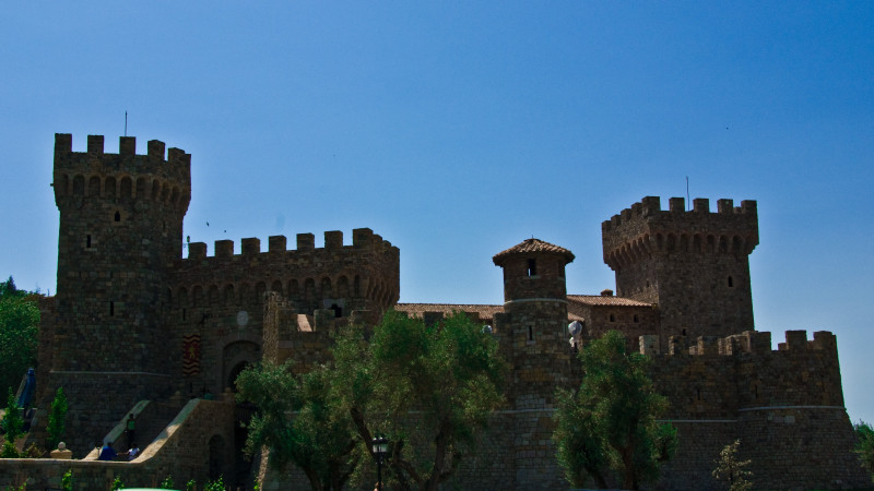 Castello castle