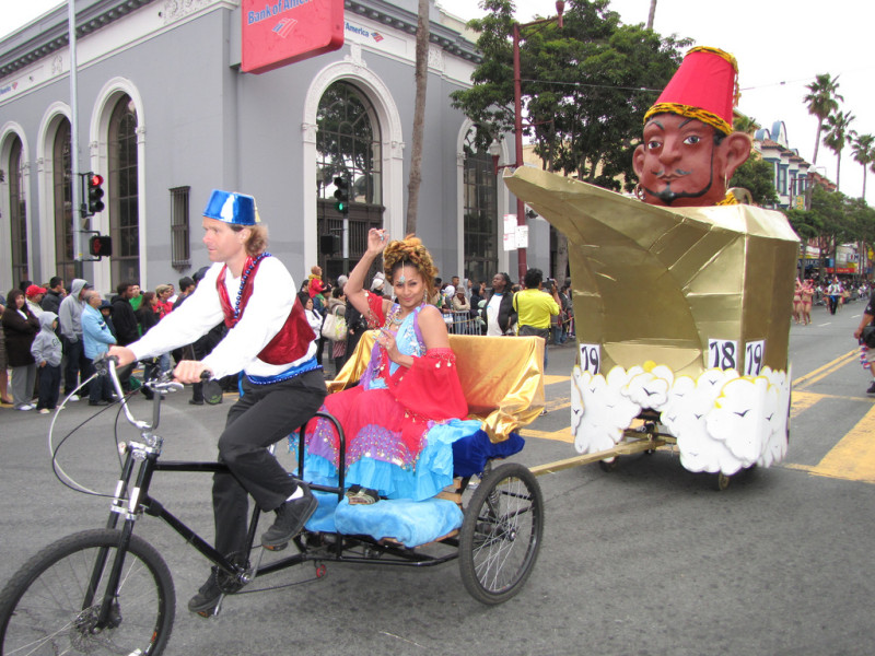 Bikes Festival